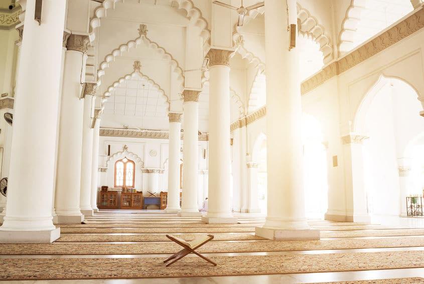 bonnes habitudes Ramadan