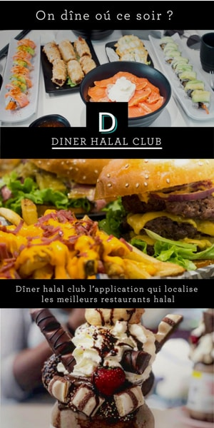 diner halal club