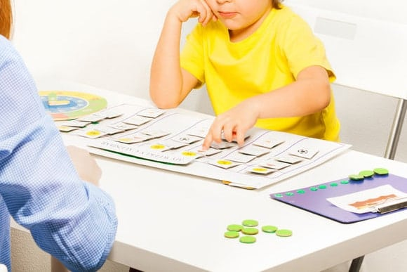 Comment améliorer la concentration des enfants ?