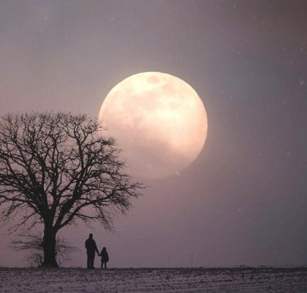 activité mois lunaire