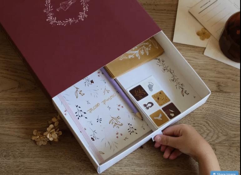 La boîte à secrets de Safiya, la cadeau rêvé pour toutes les petites filles