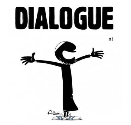 face à l'islamophobie le dialogue