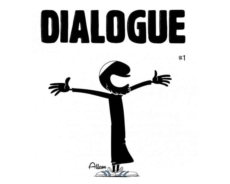 Face à l'islamophobie … le dialogue