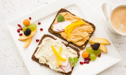 Bien manger quand on est pressée : 7 astuces ORGANISATION